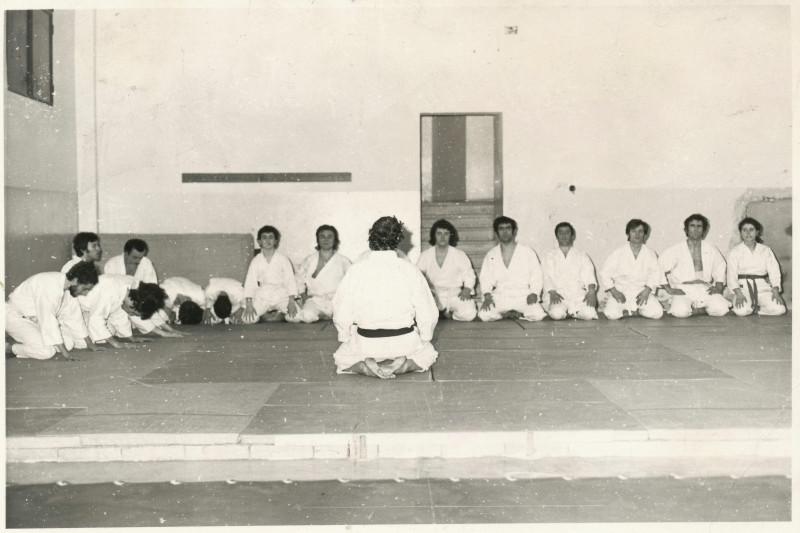 Judo Polisportiva Daigo