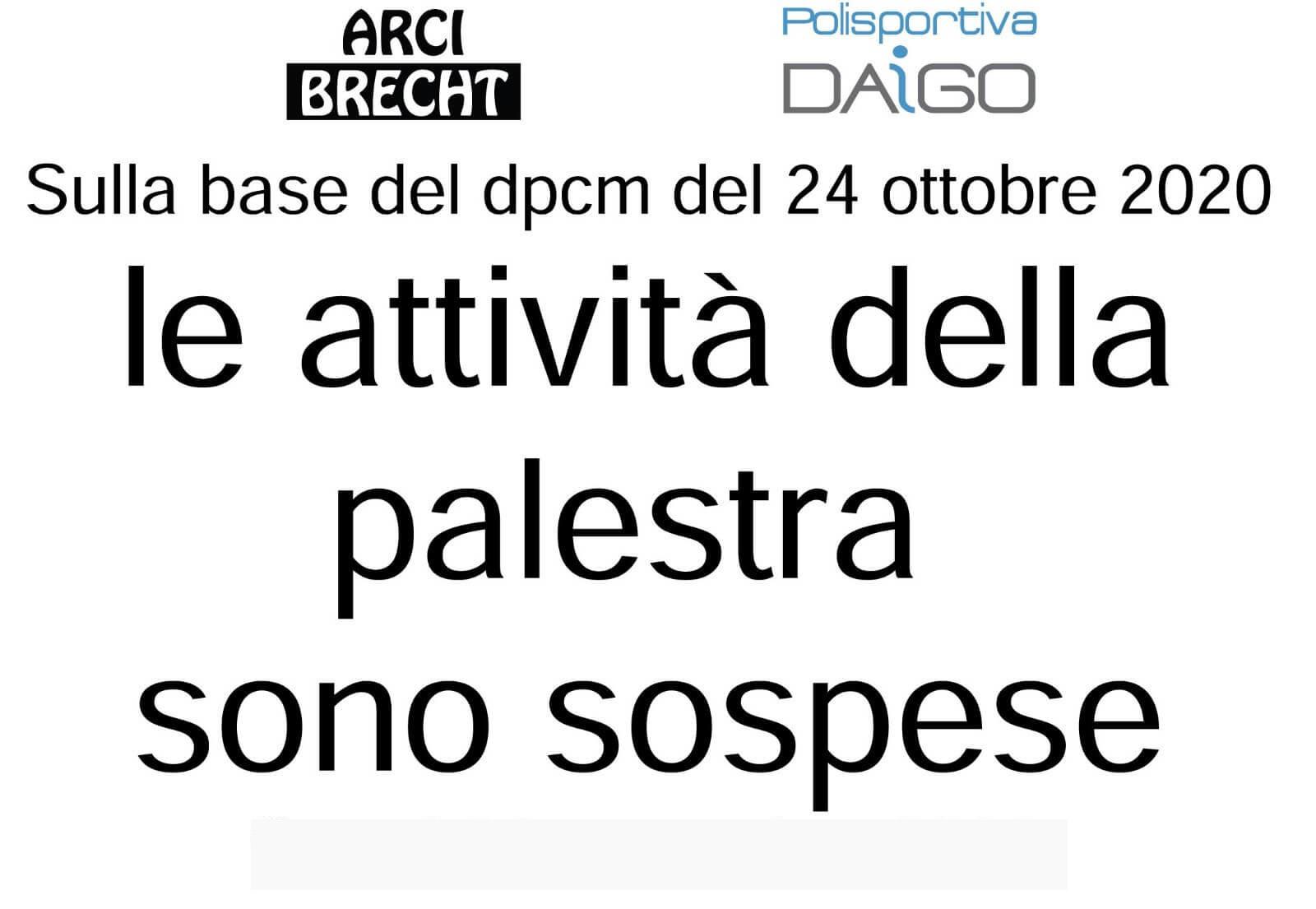 Palestra Polisportiva Daigo