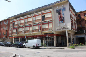 La nostra sede - Via Bentini 20, Bologna