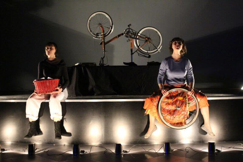 Il teatro della Lampadiere