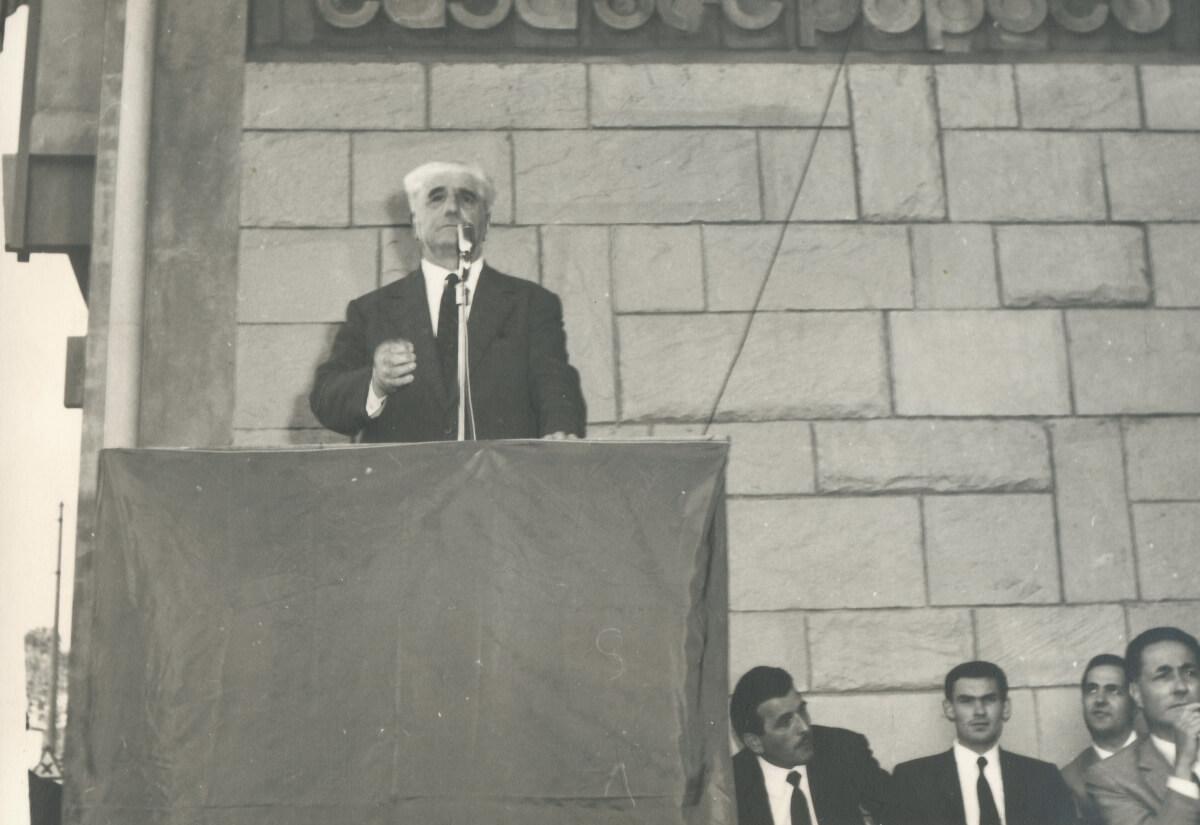 Inaugurazione Circolo Arci Brecht