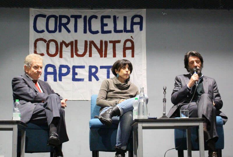 Circolo Arci Brecht - Cultura
