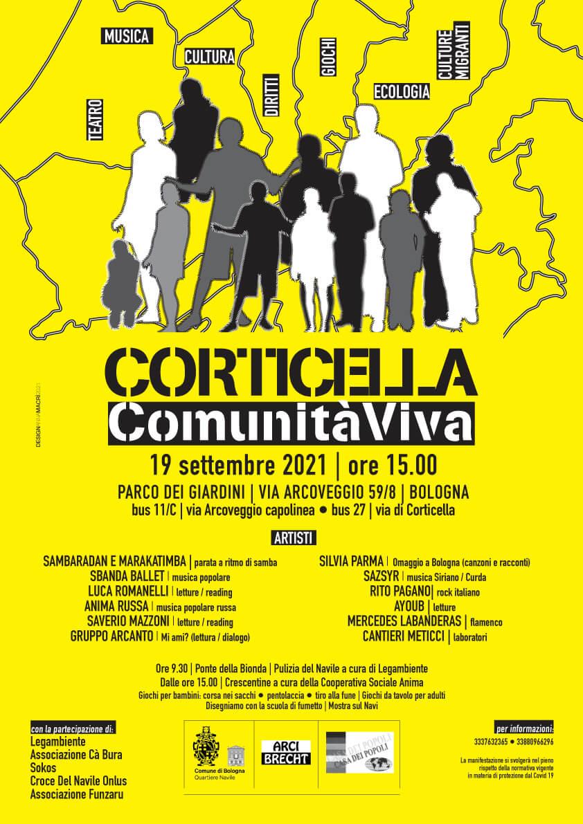 Corticella Comunità Viva